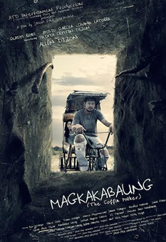 The Coffin Maker – Magkakabaung
