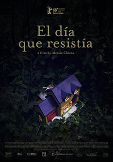 El Día Que Resistía – The Endless Day